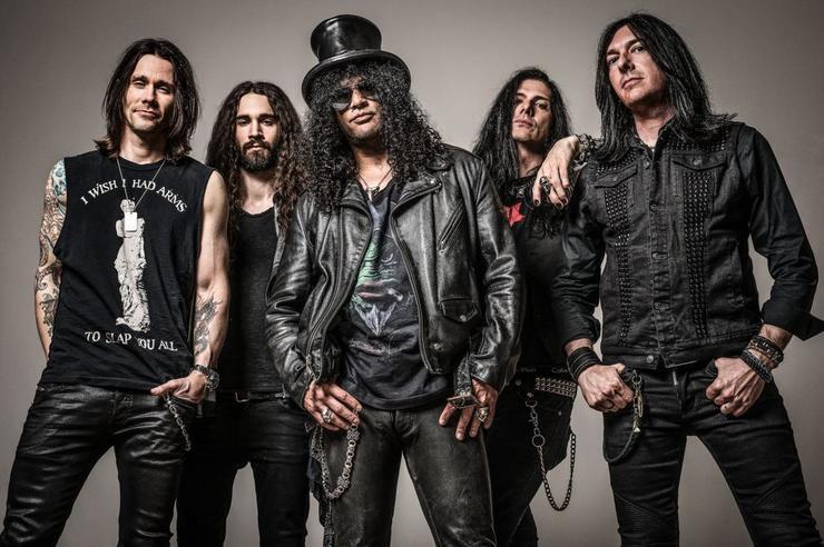 foto: 5 - Confira aqui os shows internacionais de rock que vão rolar em 2019