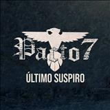 PACTO 7 - Último Suspiro (Single)