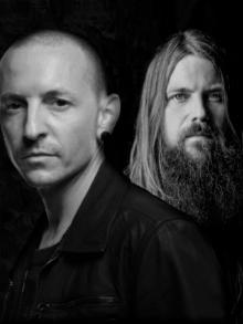 Música inédita do Chester Bennington, do Linkin Park, com Mark Ronson