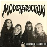 Modest Attraction - Recording Sessions #1