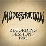 Modest Attraction - Recording Sessions 1995