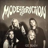 Modest Attraction - Get Ready!