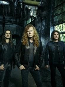 Megadeth prepara lançamento de uma coletânea com 35 faixas