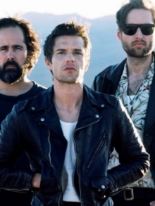 The KIllers lança clipe comovente para a inédita Land of the Free