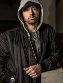 Eminem libera trailer de documentário que conta sua relação com Detroit