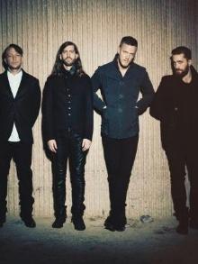 Imagine Dragons lança clipe da música que vocalista fez para mulher