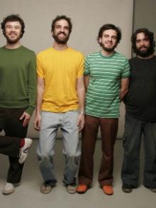 Los Hermanos anunciam mais três shows na turnê que farão pelo Brasil