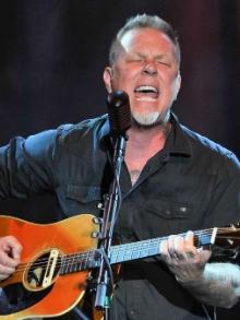 Metallica lança disco de apresentação acústica e libera vídeo