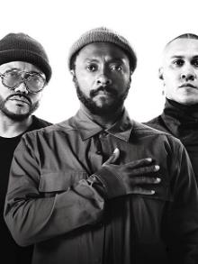 Black Eyed Peas lança clipe good vibes para 4EVER