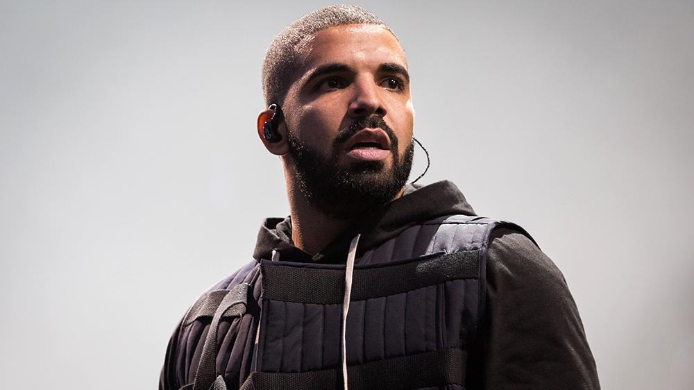 foto: 1 - Drake, maior nome do rap, vem para o Brasil e Lily Allen também