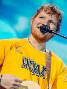 Ed Sheeran arrasa novamente em show em São Paulo. Veja como foi
