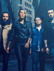 Bem rock n' roll, Malta lança novo disco de inéditas. Saiba tudo aqui
