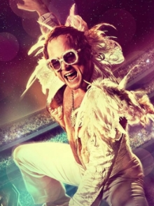 Rocketman: filme sobre Elton John libera pôster e vídeo de bastidores