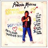 Antonio marcos (Famoso) - O Sonho Não Acabou