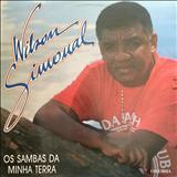 Wilson Simonal - Os Sambas Da Minha Terra