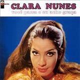 Clara Nunes - Você Passa, Eu Acho Graça