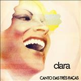 Clara Nunes - Canto Das Três Raças