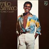 Emílio Santiago - Comigo É Assim