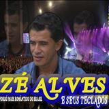 ZÉ ALVES DOS TECLADOS - ZÉ ALVES E SEUS TECLADOS PROMOCIONAL 2019