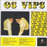 Os Vips - Os Vips 1967