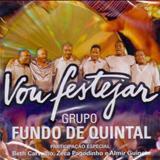 Fundo de Quintal - Vou Festejar