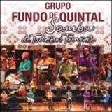 Fundo de Quintal - Samba De Todos Os Tempos