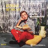 Dóris Monteiro - Minhas Músicas