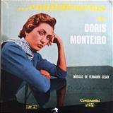 Dóris Monteiro - Confidências