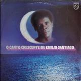Emílio Santiago - O Canto Crescente De Emílio Santiago