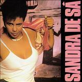 Sandra de Sá - Sandra De Sá 1988