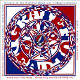 Grateful Dead - History Of The Grateful Dead, Volume One (Bears Choice)