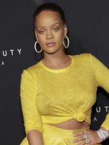 Rihanna confirma novo disco e diz que será de reggae. Saiba tudo aqui