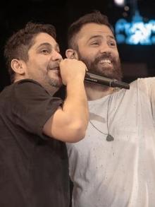 Jorge e Mateus lançam a música