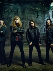 Antes de vir para o Rock in Rio, Megadeth vai relançar três álbuns