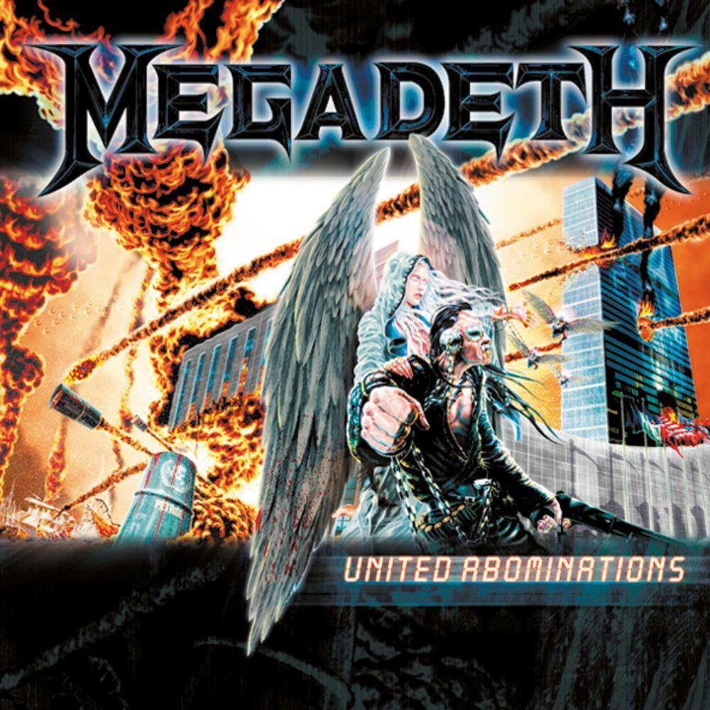 foto: 2 - Antes de vir para o Rock in Rio, Megadeth vai relançar três álbuns