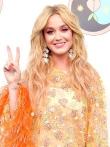 Katy Perry deve sair em turnê e fazer show aqui no Brasil. Confira