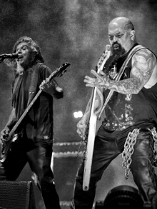 Mais um: Slayer confirma show em São Paulo além do Rock in Rio