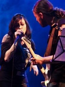 Rio Montreux Jazz Festival tem Adreas Kisser, Pitty e mais