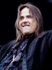 Músicos lamentam morte repentina de Andre Matos, ex-vocalista Angra
