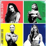 Little Mix - Think About Us (Remix) (Feat. Ty Dolla $Ign)