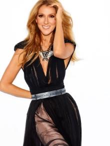 Céline Dion anuncia novo disco e libera música inédita