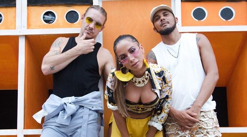 foto: 3 - Projota canta para Chorão e mais Sheeran, Anitta e Gusttavo Lima