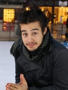 Tiago Iorc