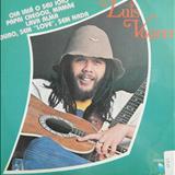 Luís Vagner - Oia Iaiá O Seu Ioiô (EP)