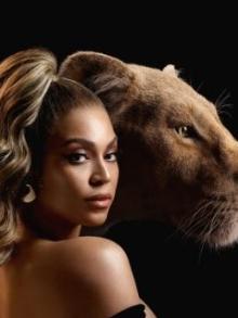 Disney divulga música inédita Spirit, de Beyoncé para o Rei Leão