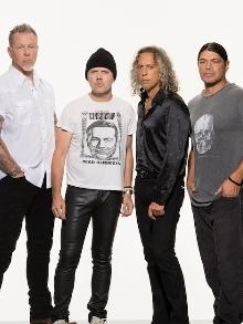 Metallica anuncia lançamento de livro infantil. Saiba tudo aqui