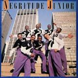 Negritude Junior - Natural