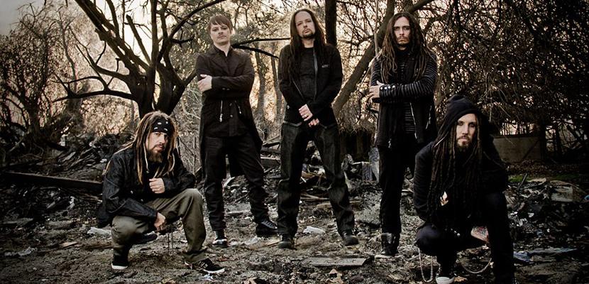 foto: 4 - Metallica lança quebra-cabeça de capas de discos e Korn clipe novo