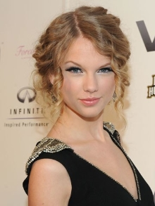 Taylor Swift é a cantora mais bem paga de 2018. Veja toda a lista