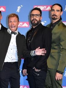 Backstreet Boys devem vir ao Brasil ano que vem. Saiba tudo aqui
